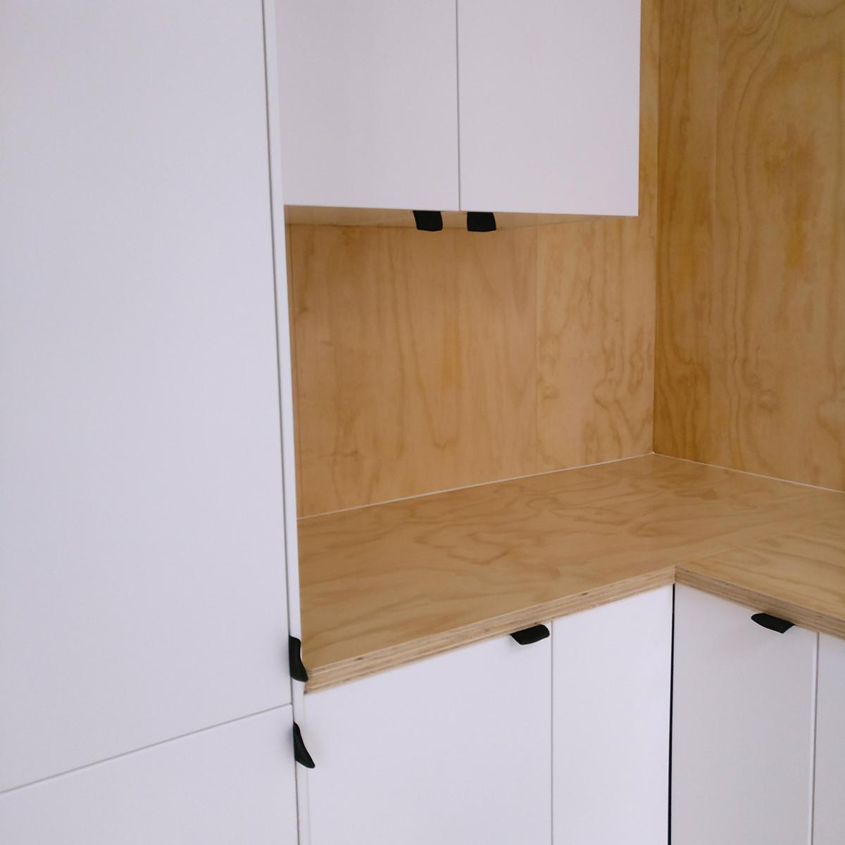 Populair Multiplex keuken   studioMERZ EP75